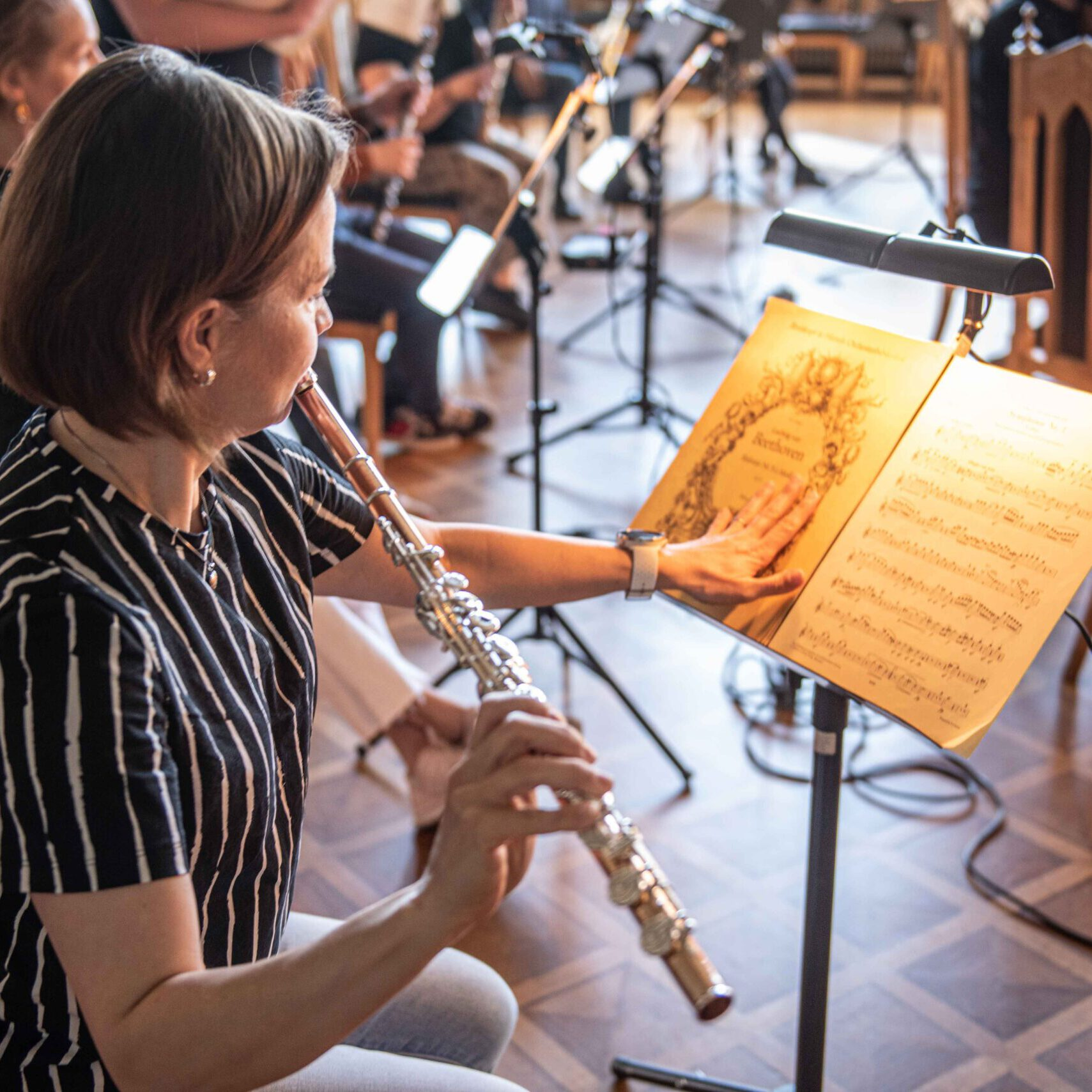 Suomalainen kamariorkesteri